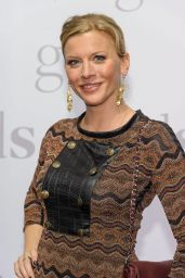 Eva Habermann – GDS Grand Opening Party in Düsseldorf, February 2015