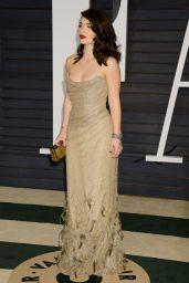 Eve Hewson - 2015 Vanity Fair Oscar Party in Hollywood