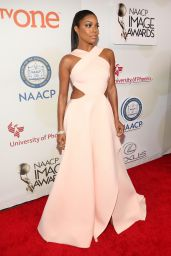 Gabrielle Union – 2015 NAACP Image Awards in Pasadena