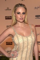 Genevieve Morton - SI Swim 2015 Takes Over the Schermerhorn Symphony Center, Nashville, Feb. 2015
