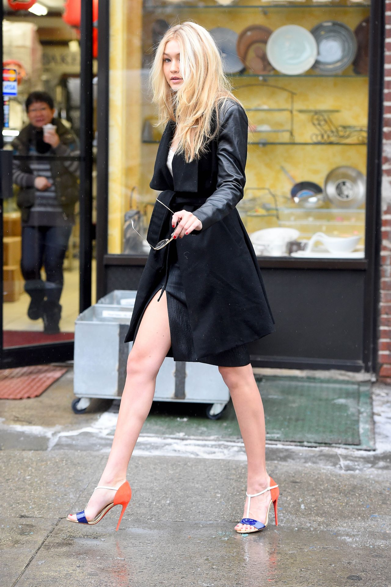 whats in and out in fashion 2015 gigi hadid 2015 fotos de ...