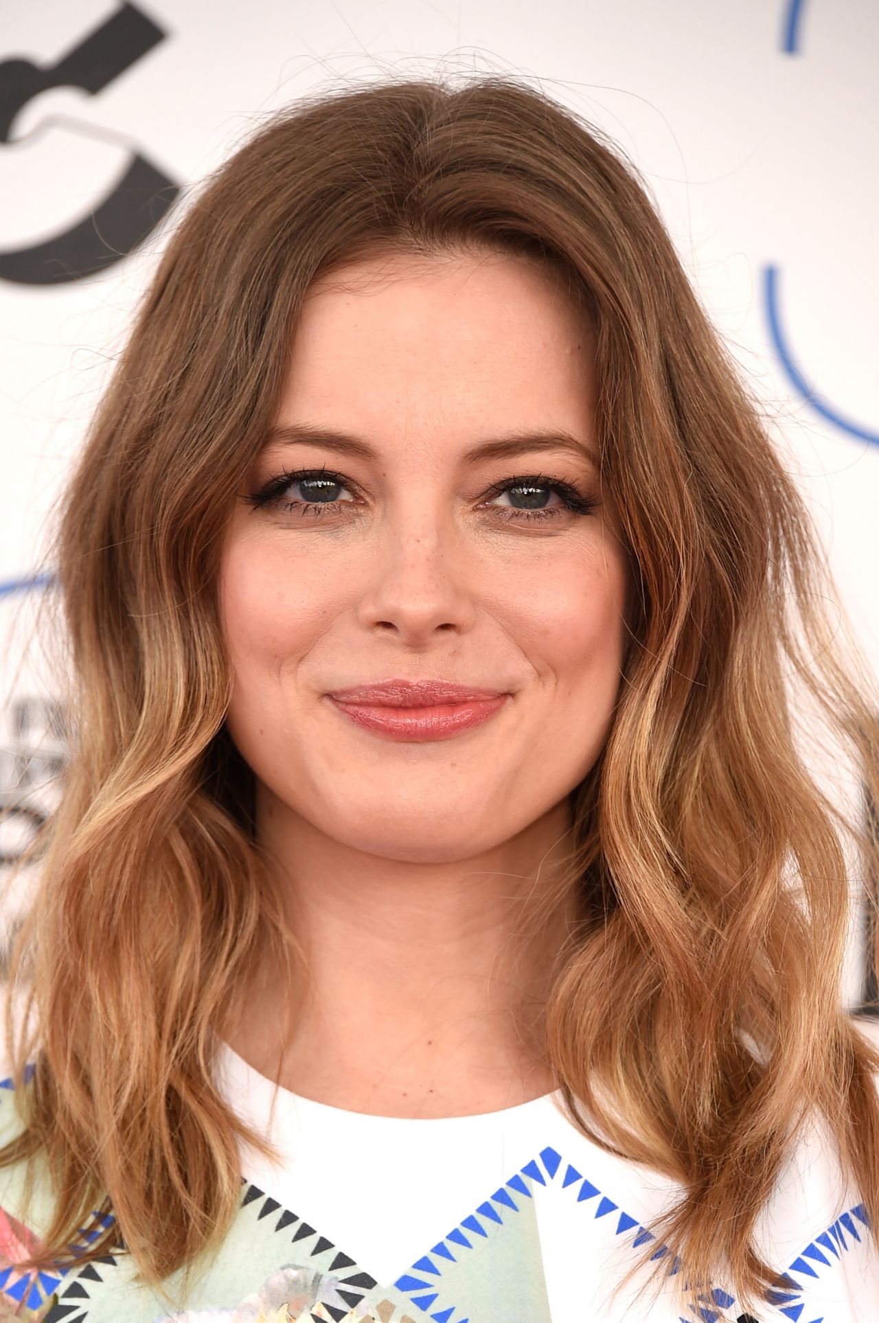 Gillian Jacobs 2015 Film Independent Spirit Awards In