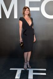 Gina Gershon – Tom Ford Autumn/Winter 2015 Womenswear Collection Presentation in Los Angeles