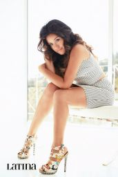 Gina Rodriguez - Latina Magazine March 2015 Issue