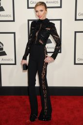 Giuliana Rancic – 2015 Grammy Awards in Los Angeles