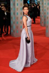 Gugu Mbatha Raw – EE British Academy Film Awards 2015 in London