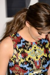 Hailee Steinfeld - 2015 Vanity Fair Oscar Party in Hollywood