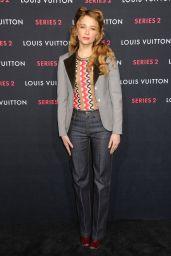 Haley Bennett - Louis Vuitton