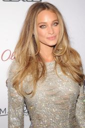Hannah Davis – 2015 Sports Illustrated Swimsuit Issue Celebration in New York City