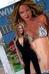 Hannah Davis - 2015 Sports Illustrated Swimsuit