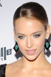 Hannah Ferguson – 2015 Sports Illustrated Swimsuit Issue Celebration in New York City