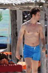 Heather Graham Bikini Pics - in Mexico, January 2015