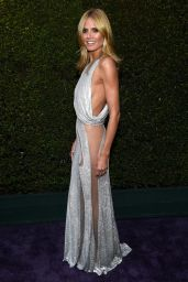 Heidi Klum - 2015 Elton John AIDS Foundation