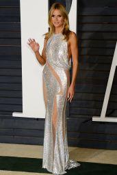 Heidi Klum - 2015 Vanity Fair Oscar Party in Hollywood