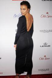 Irina Shayk – 2015 Sports Illustrated Swimsuit Issue Celebration in New York City