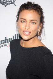 Irina Shayk – 2015 Sports Illustrated Swimsuit Issue Celebration in New York City