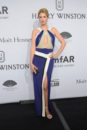 Ivanka Trump - 2015 amfAR New York Gala