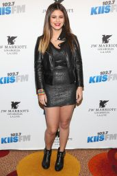 Jacquie Lee - KIIS FM 2015 Grammy Pre-party and Gifting Suite in Los Angeles