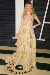Jaime King - 2015 Vanity Fair Oscar Party in Hollywood