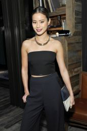 Jamie Chung - 2015 Women In Film Pre-Oscar Cocktail Party in Los Angeles
