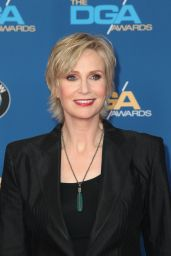 Jane Lynch - 2015 Directors Guild Of America Awards at the Hyatt Regency Century Plaza in Century City