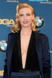 January Jones - 2015 Directors Guild of America Awards in Century City