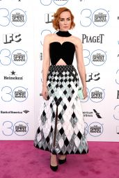 Jena Malone - 2015 Film Independent Spirit Awards in Santa Monica
