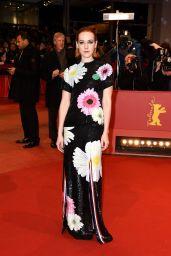 Jena Malone – 'Nobody Wants the Night' Premiere at 2015 Berlinale International Film Festival