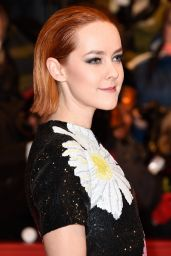 Jena Malone – 'Nobody Wants the Night' Premiere at 2015 Berlinale International Film Festival