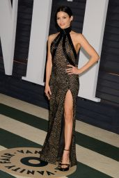 Jenna Dewan - 2015 Vanity Fair Oscar Party in Hollywood