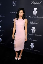 Jenna Dewan-Tatum - The Weinstein Company