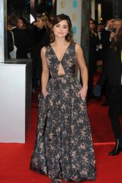 Jenna-Louise Coleman – EE British Academy Film Awards 2015 in London