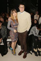 Jennette Mccurdy - Mara Hoffman Fashion Show, February 2015