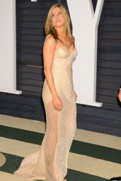 Jennifer Aniston - 2015 Vanity Fair Oscar Party in Hollywood