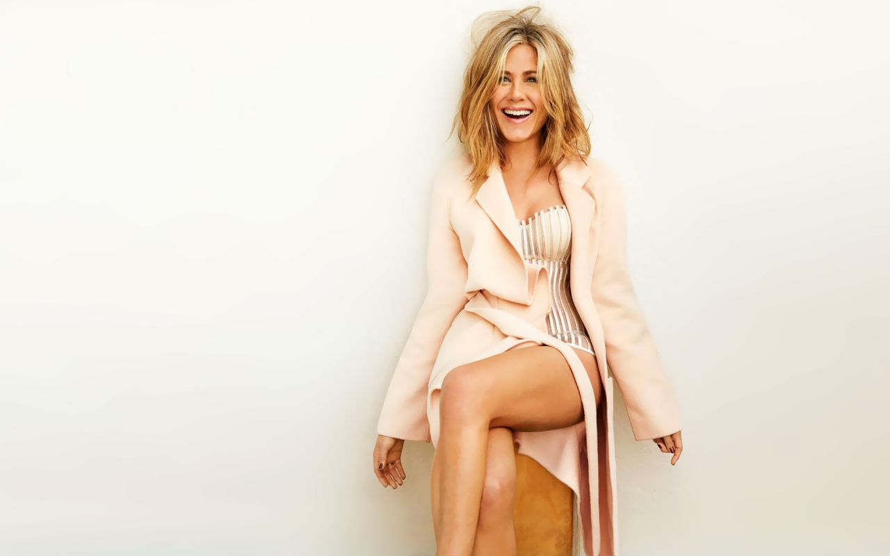 Jennifer Aniston Wallpapers (+5)