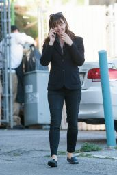 Jennifer Garner - Out in Los Angeles, February 2015