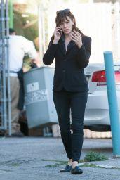 Jennifer Garner - Out in Los Angeles, February 2015