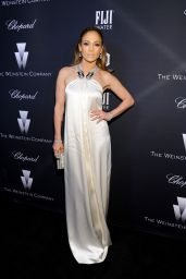 Jennifer Lopez - The Weinstein Company