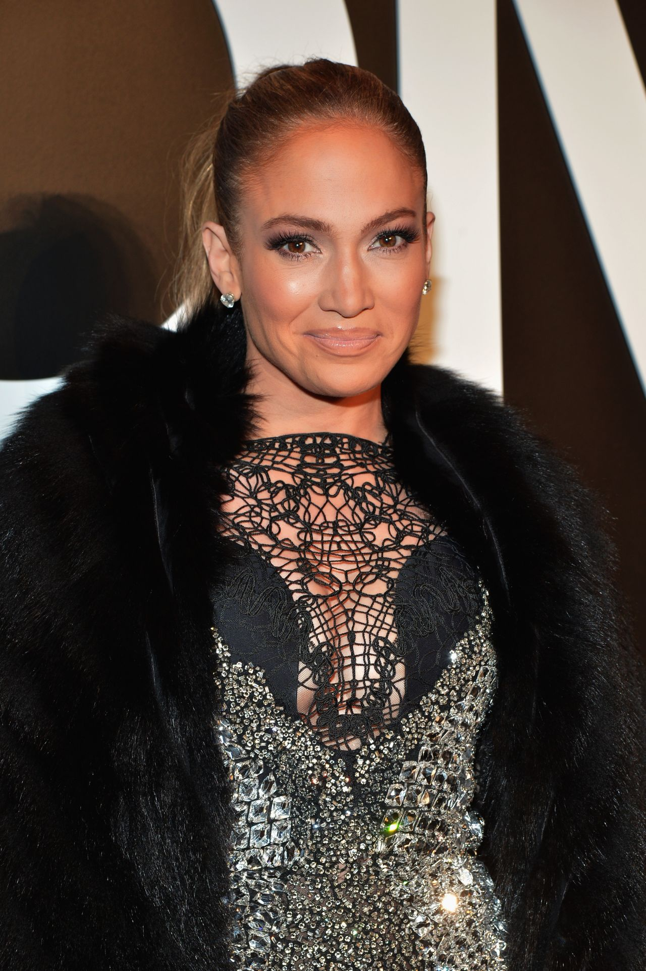 Jennifer Lopez – Tom Ford Autumn/Winter 2015 Womenswear Collection Presentation in Los Angeles