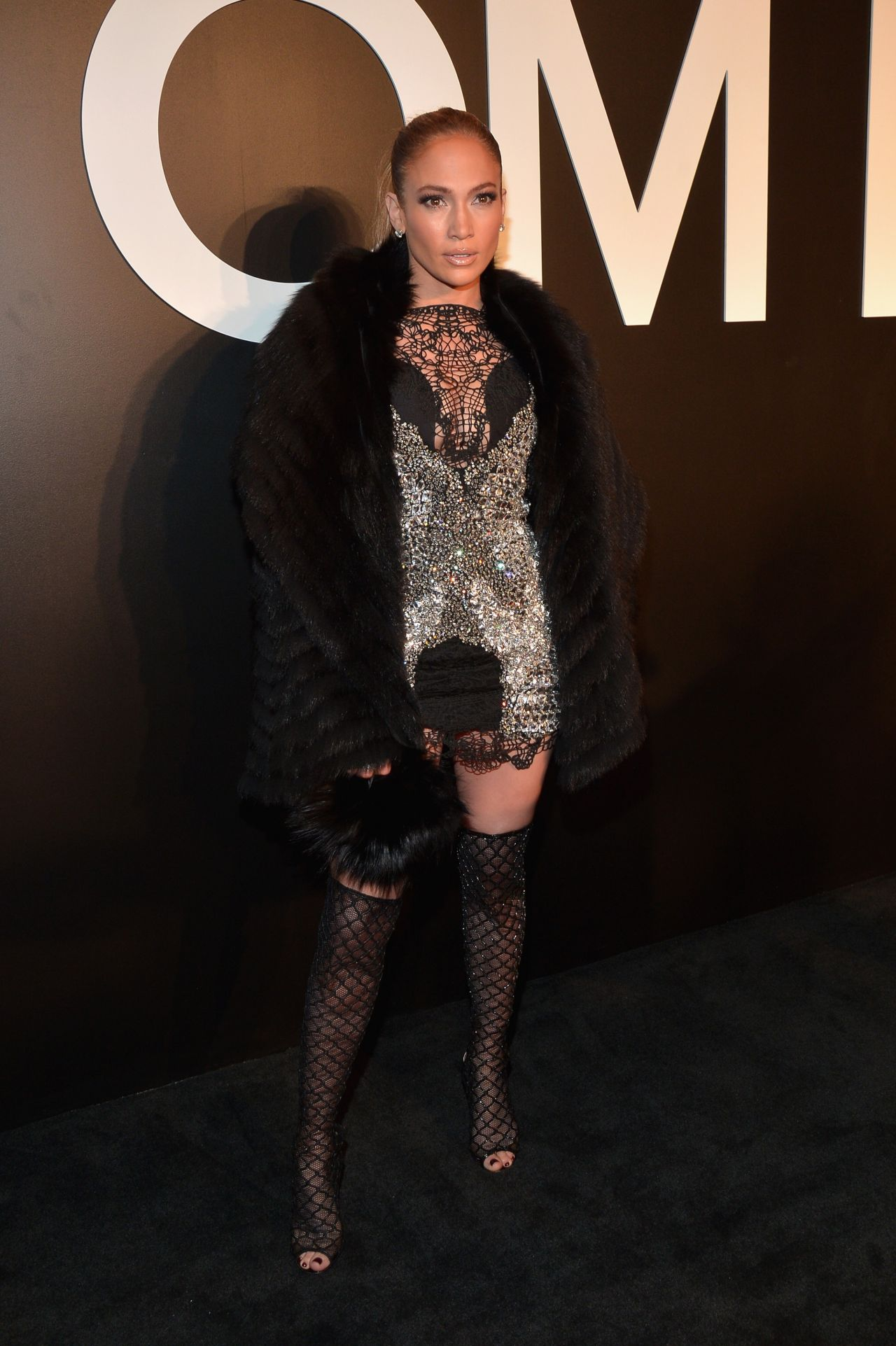 Jennifer Lopez - 2015 Celebrity Photos