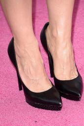 Jessica Chastain - 2015 Film Independent Spirit Awards in Santa Monica