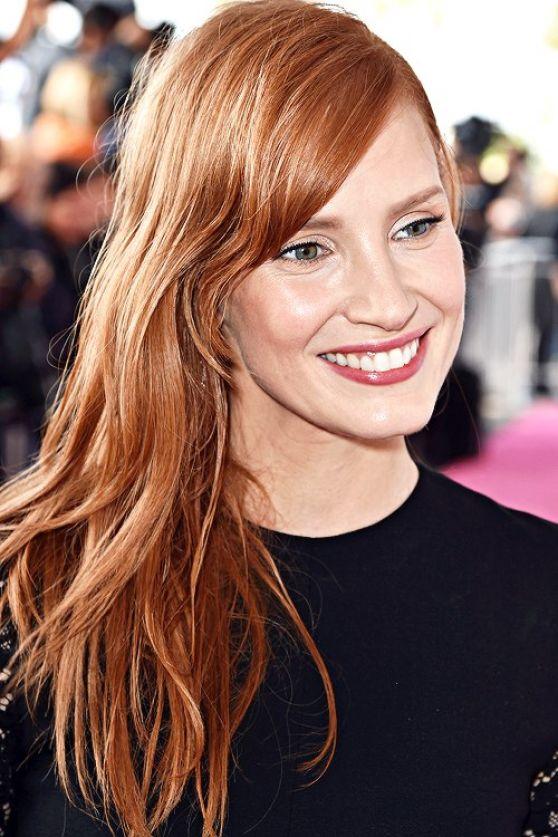 Jessica Chastain 2015 Lingerie Film Independent Spirit ... Jessica Chastain Movies