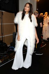 Jessica Gomes - David Jones Autumn/Winter 2015 Collection Launch in Sydney