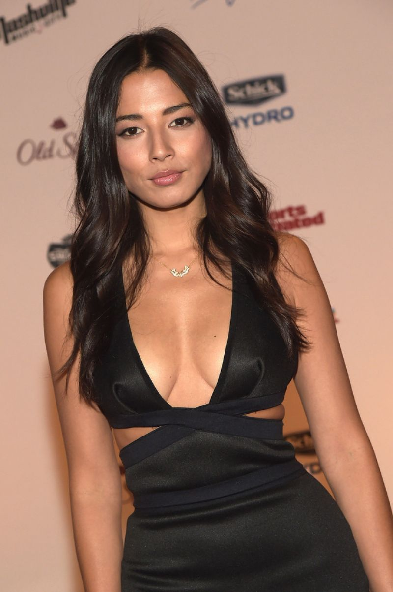Jessica Gomes – SI Swim 2015 Event in Nashville