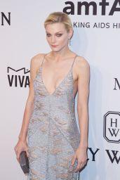 Jessica Stam – 2015 amfAR New York Gala