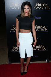 Jessica Szohr – 2015 Noble Awards in Beverly Hills