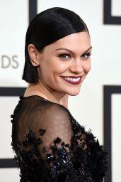 Jessie J – 2015 Grammy Awards in Los Angeles