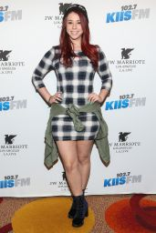 Jillian Rose Reed – KIIS FM 2015 Grammy Pre-party and Gifting Suite in Los Angeles