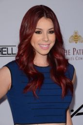 Jillian Rose Reed - Make-Up Artists & Hair Stylists Guild Awards in Hollywood, February 2015