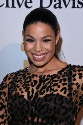 Jordin Sparks – Pre-GRAMMY 2015 Gala and Salute To Industry Icons in Los Angeles